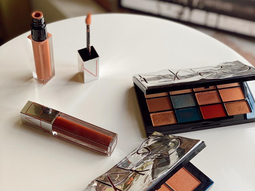 NARS Cool Crush Spring 2020 Collection