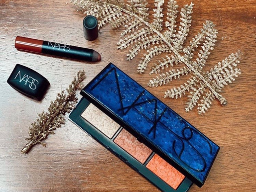 NARS Holiday 2019 Collection