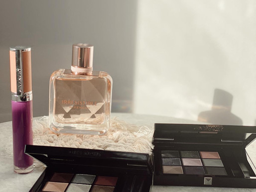 New Releases from Givenchy