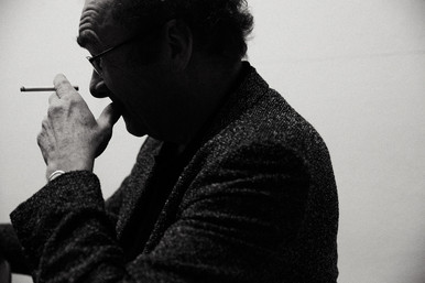 Robert Menasse – RONDO 2019
