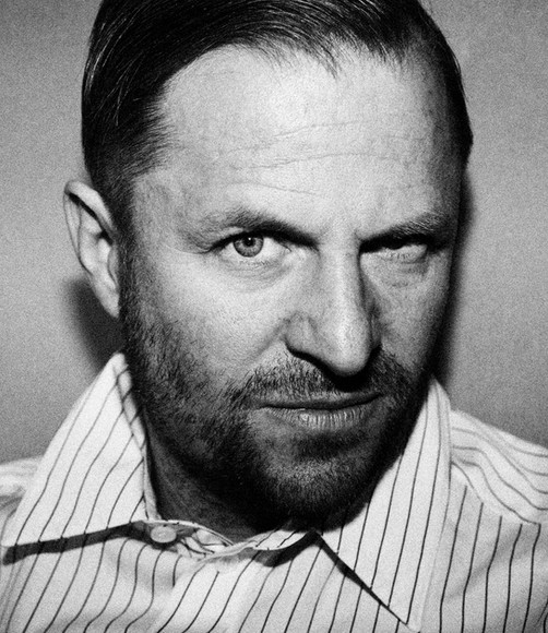 Philipp Hochmair – Falstaff Mans World 2