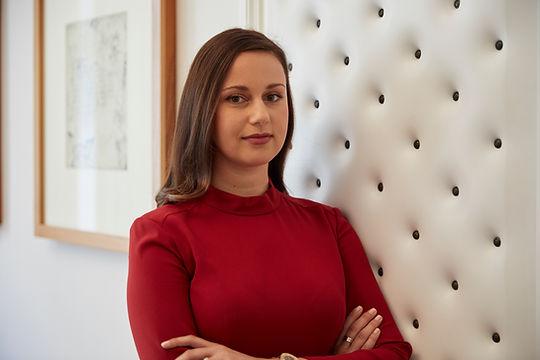 Matea Katzgraber