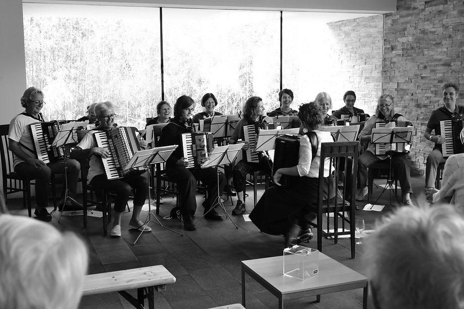 Laien Akkordeon Ensemble WALLETSCHEK 2.j