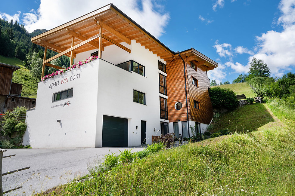 Urlaub in Ischgl Tirol