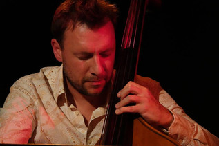 Bernd Satzinger - Kontrabass