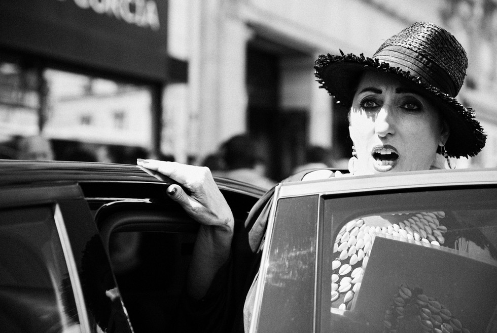 Rossy de Palma 2019 – for a collector