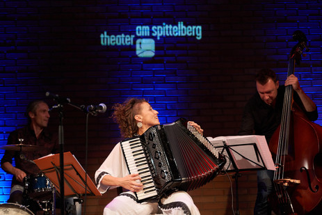 Theater am Spittelberg