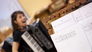 Akkordeon Workshops