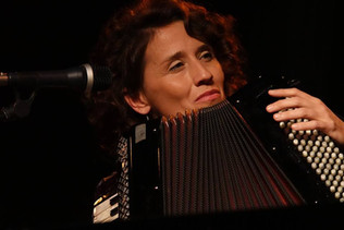 Franziska Hatz - Akkordeon, Stimme