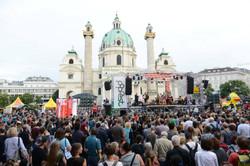 Popfest © Dietmar Lipkovich