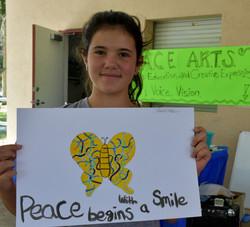 peacearts 7