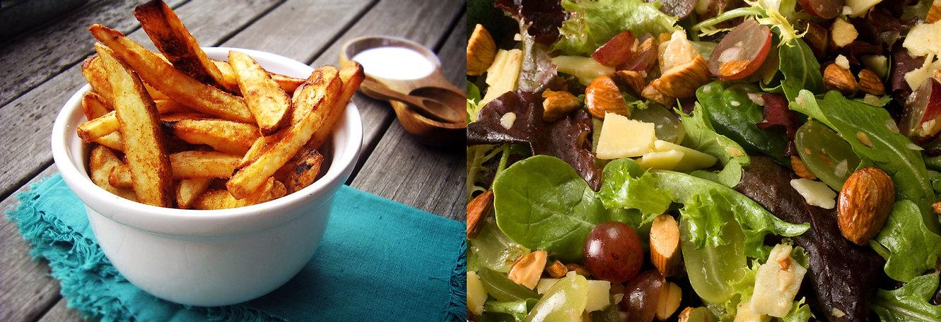 Frites et salade.jpg