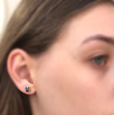 Allsorts Small Earrings