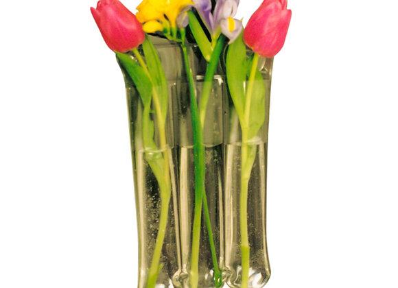 Gadjit Window Vase 3 Blossom Style