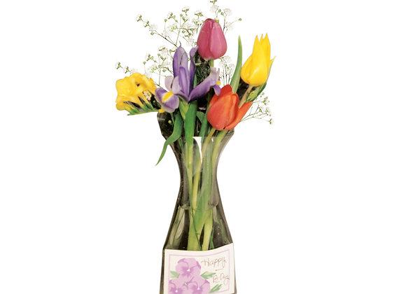 Gadjit Window Vase Gift Card Style