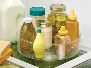 5 Simple Kitchen Organizing Tips
