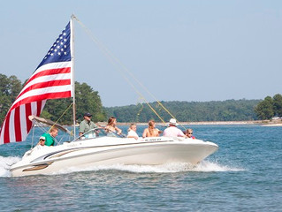 4th of July Boating Safety Tips