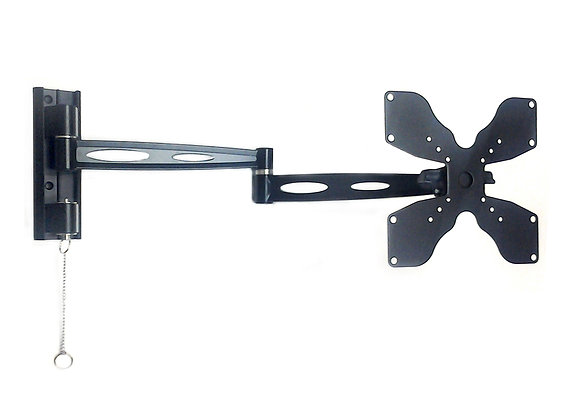"Master Mounts 404L Locking Cantilever TV Wall Mount 25"" arm"