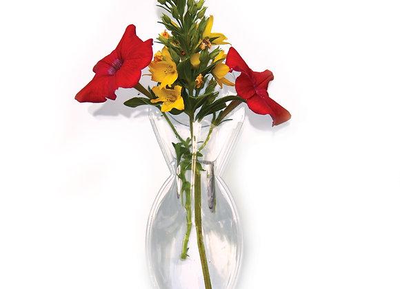 Gadjit Window Vase Mini Oval Style, 2 Pack