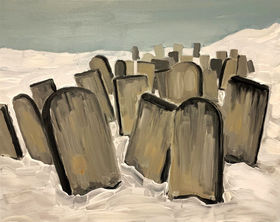 Vecinătatea Mormintelor