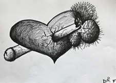 Inimă rănită