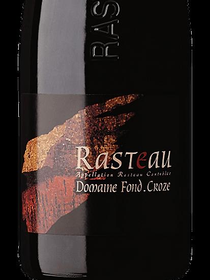 Domaine Fond Croze - Rasteau