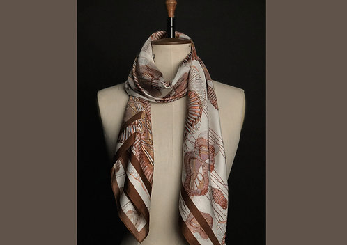 Rendezvous with Cuba Collection - Scarf