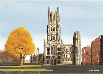 Ely Cathdral In Autumn Website.JPG