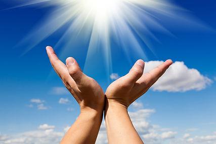 Reiki, Sanación, Terapia Energética