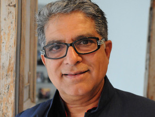 10 Consejos - Dr. Deepak Chopra