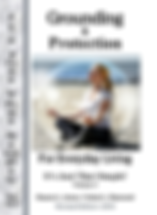 Groundig & Protection for Everyday Living Book bySharon L Jones