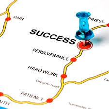Map to Success