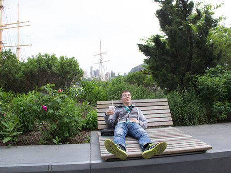 Miras, Astana, Nazarbayev University