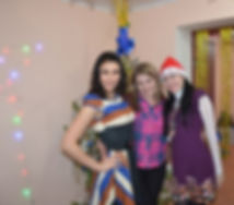 Christmas Party!!