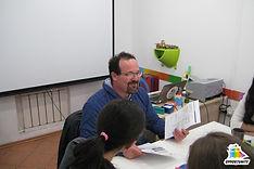 Курсы английского языка для детей в Петропавловске