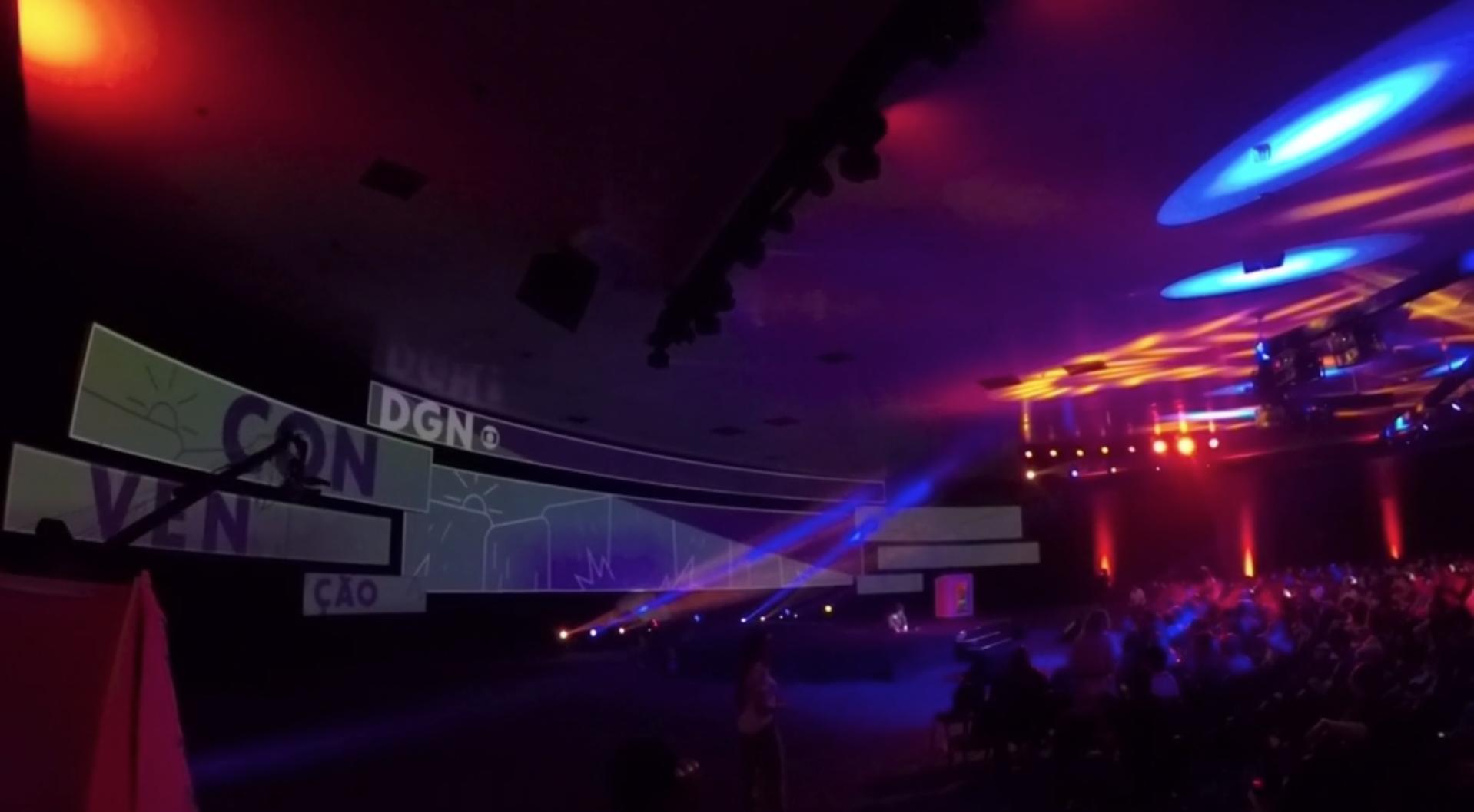 Convenção DGN 2017