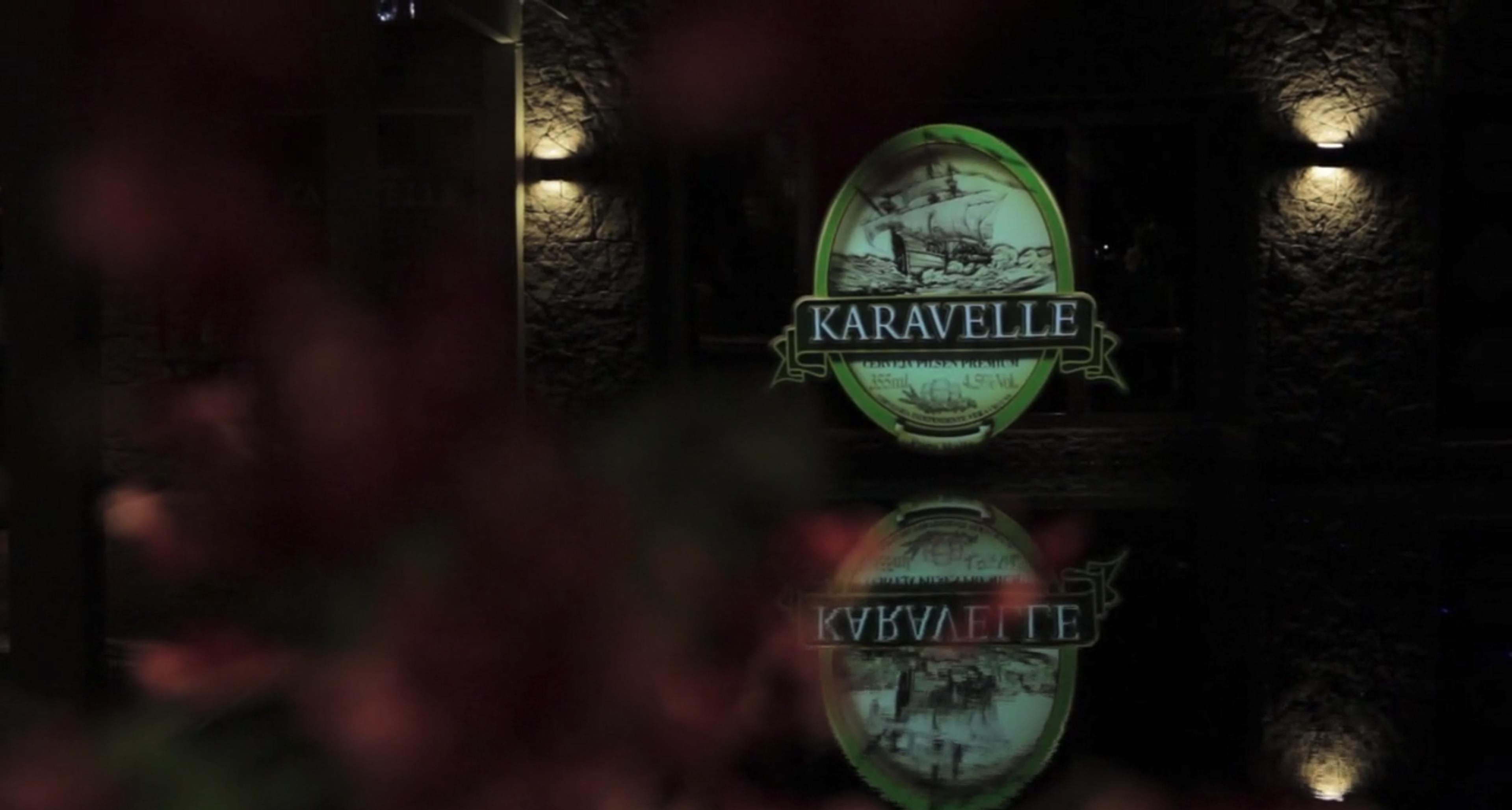 Karavelle
