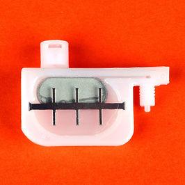 Normal Size Damper for JV3 Tube Fitting 2mm / Big Filter / 2mm Red O-Ring ( Part No. MD192 )