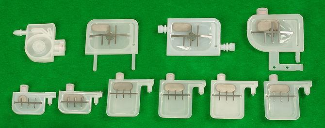 Damper Mimaki JV3, JV33, JV5, Roland Damper, HP Damper, Epson Damper, Mutoh Damper