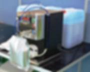Mimaki, Mutoh, Roland 220ml, 440ml, 600ml, 1,000ml, 1,500ml, 2,000ml Ink Bag Filling Machine