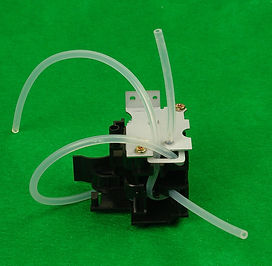 Printer Tube Pump