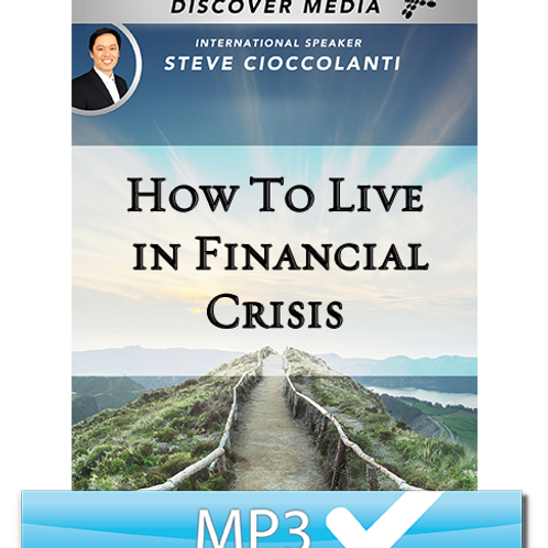 How to Live in Financial Crisis