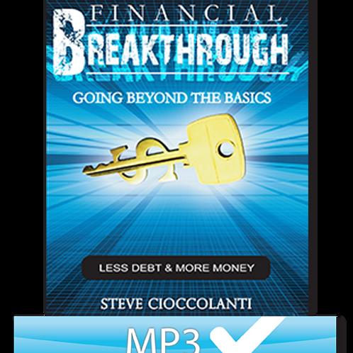 Less Debt & More Money