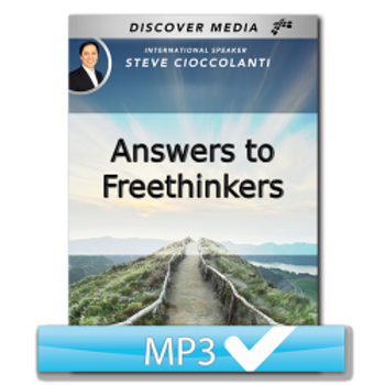 Answers to Freethinkers - Part 2