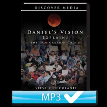 Daniel's Vision Explains The Immigration Crisis