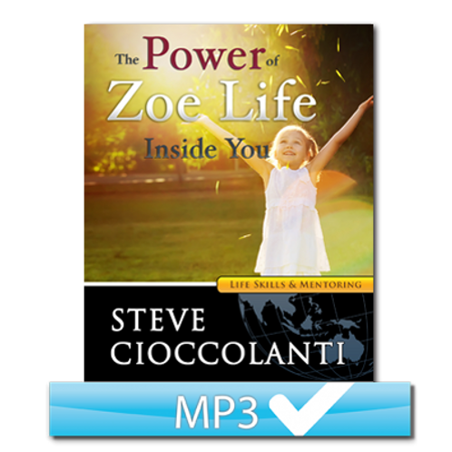 The Power of Zoe Life Inside You