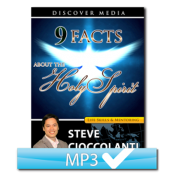 9 Facts About the Holy Spirit