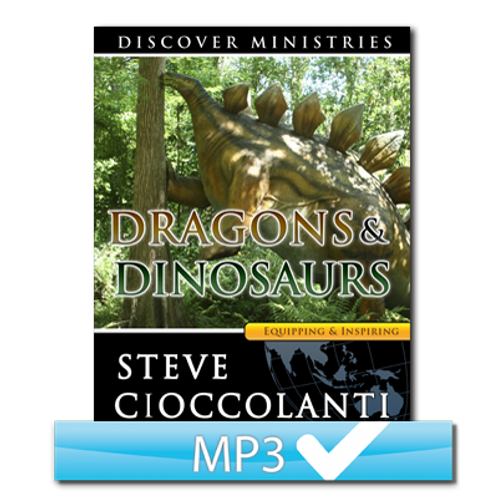 Dragons & Dinosaurs