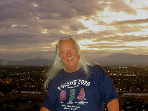 Coming Soon - Tucson 2020 T-Shirt