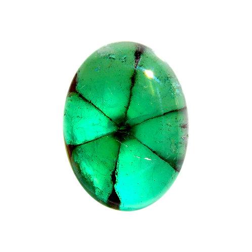 Trapiche Emerald - 7.55 Cts.